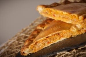 delicias coruña empanada