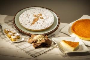 delicias coruña tartas