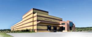 The Company facilities