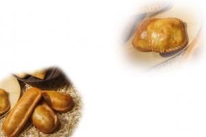 empanadillas masa rústica