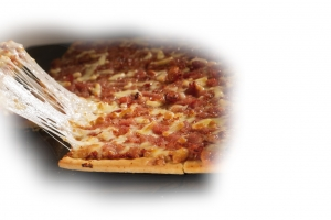 Delicias Coruña Pizza