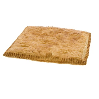 empanada hojaldre rectangular