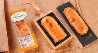Delicias Coruña bocata horneado refrigerado 130 g