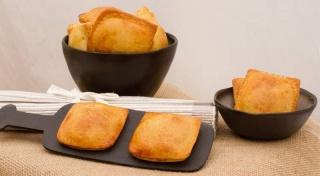 Delicias Coruña empanadilla mini bocata 55 g
